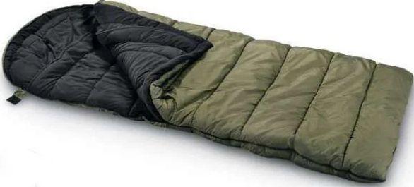 спальный мешок зимний, одеяло,до -30