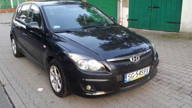 Hyundai i30 2009r 1.4benzyna  tel.601.993.150