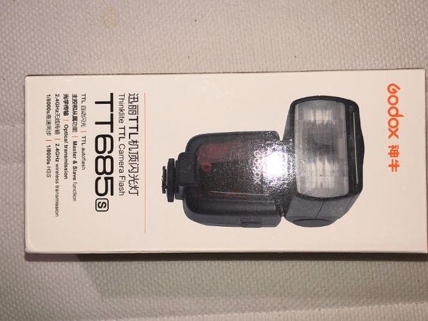 Lampa Quadralite 60 do Canon\Sony