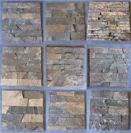 Андезит Природній камінь від виробника
