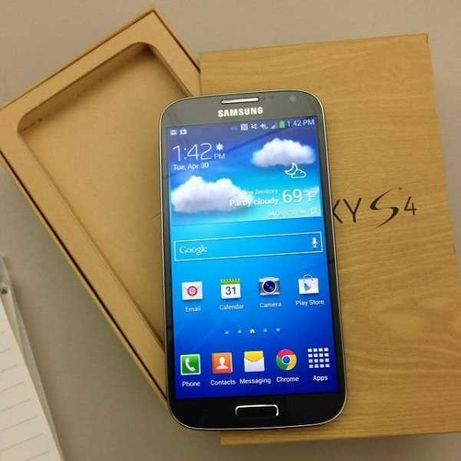 Samsung galaxy S4 GT-I9192 на 2 сим оригинал