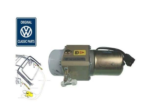 Bomba Hidráulica da capota VW Golf 1 (Artigo Novo e Original)