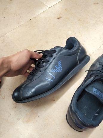 Sapatos Armani Jeans