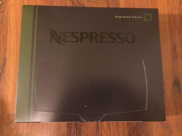 Nespresso, Espresso Forte