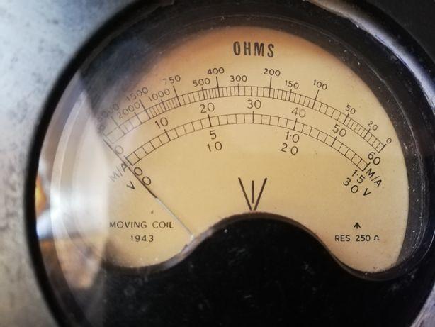 Instrument de testes