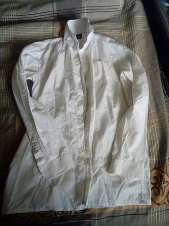 Biala koszula rozm.37