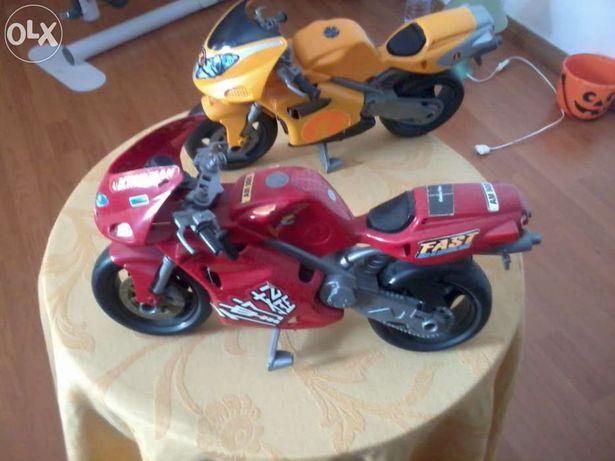 Motos action man