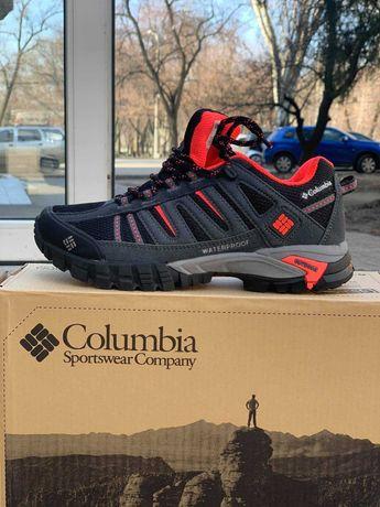 Женские кроссовки Columbia Коламбия