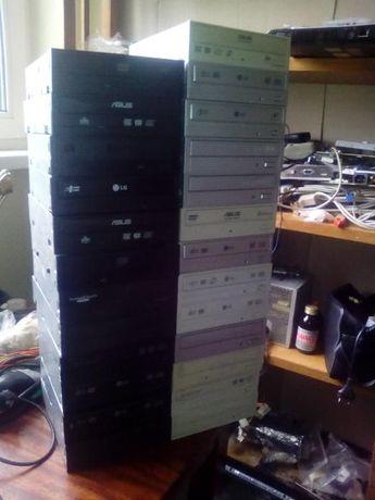 Продам оптический привод для компьютера DVD-RW IDE