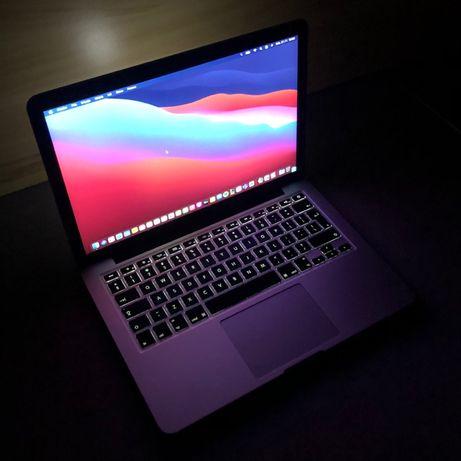MacBook Pro 13' 2015 rok