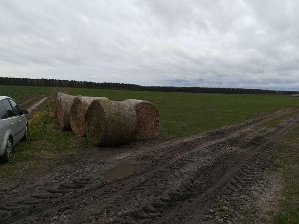 Sprzedam grunt rolny z potencjałem