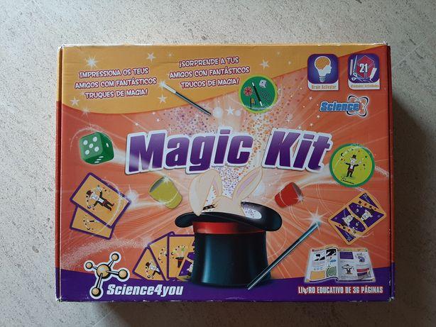 Magic Kit, Science 4 you