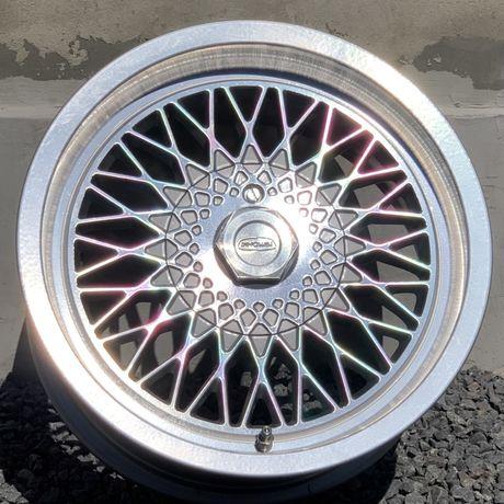 Remotec Mercedes VAG VW паутинка design BBS Rial Mesh OZ BRABUS