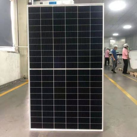 PROMOCJA Panel 330W HalfCut Panele Fotowoltaiczne MaySun Panel solarny