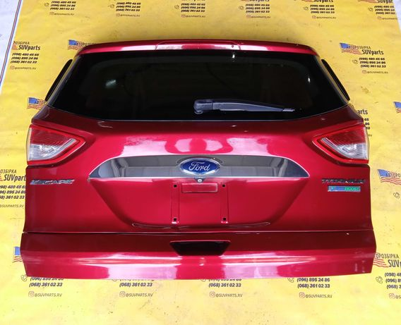Крышка багажника Ляда Ford Escape Форд Ескейп Форд Эскейп 13-