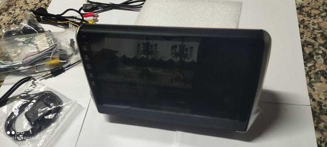 Peugeout 2008 Radio GPS Bluetooth Android CARPLAY WIFI