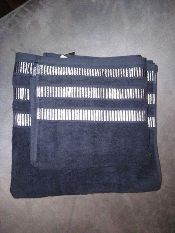 Ręczniki Alicante 2szt. NOWE + GRATIS woreczek do prania bielizny