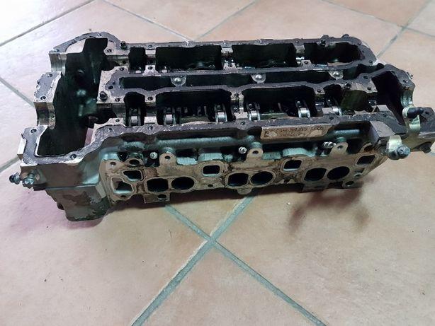 Cabeças Motor Mercedes E350 OM642 W207