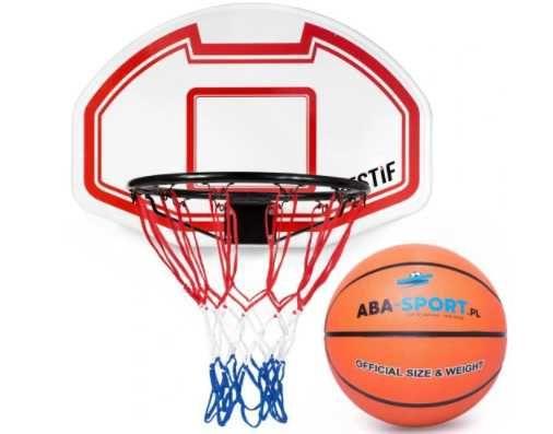 TABLICA Do KOSZYKÓWKI + Piłka GRATIS   Zestaw Do Gry W Koszykówkę