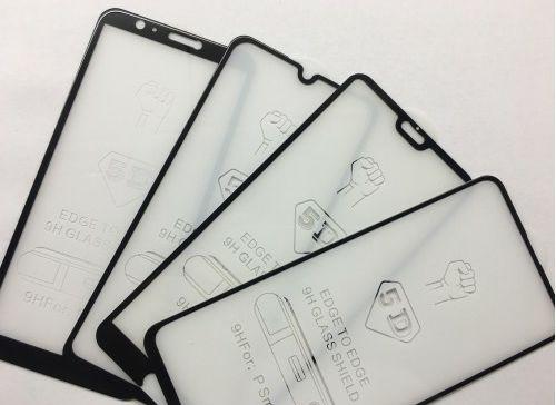 Стекло 9H Xiaomi Redmi Note 3 4x 5a 6 7 8t pro mi A1 A2 A3 9t se lite