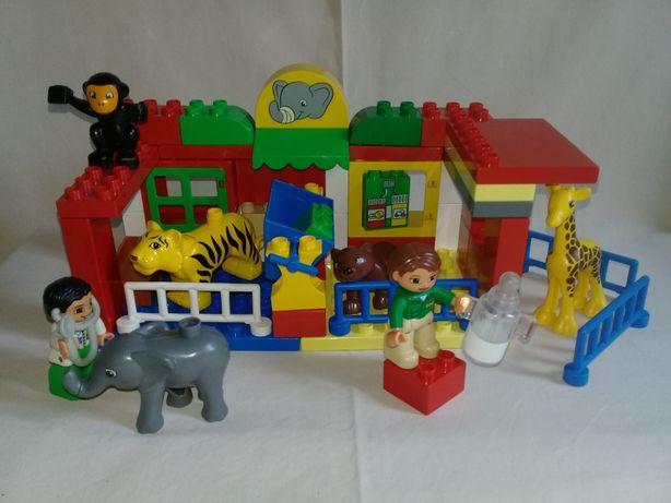 LEGO DUPLO Ветеринарная больница 6158 Лего Дупло Оригинал!