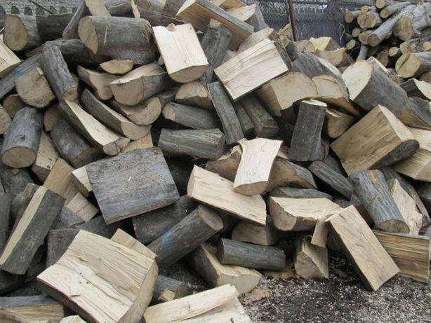 Drewno kominkowe sezonowane kaloryczne cięte na wymiar !