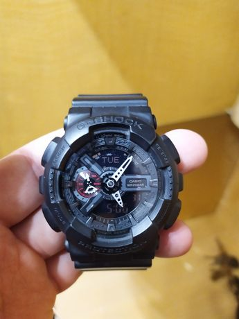 CASIO G-shock GA-110MB-1AER