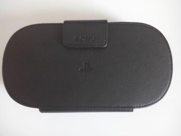 Etui- pokrowiec, futerał Sony PS Vita (PSVITA)