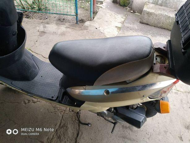 Продам скутер Дефалиант