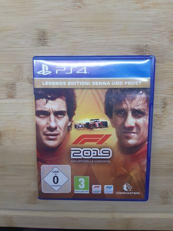 F1 2019 PL PS4 !