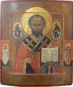 Покупаем иконы, картины, складни, кресты, посуду Киев - изображение 1