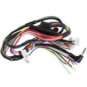 Interface comandos de volante especifico ou universal CP2