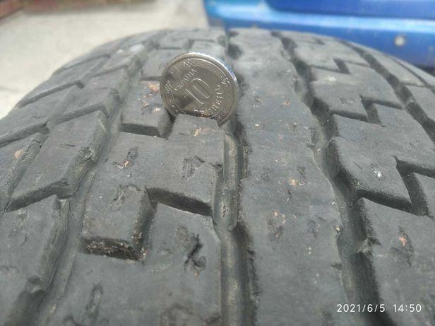 Bridgestone Dueler 265 65 R17