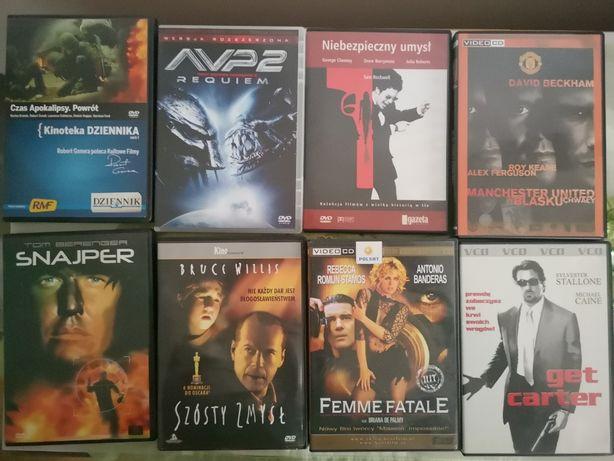Filmy DVD VCD więcej info na priv.