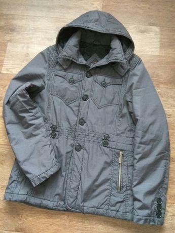 Демисезонная мужская куртка Zeus