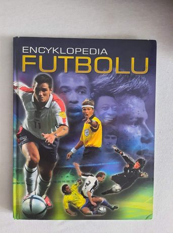 Wielka Encyklopedia Futbolu