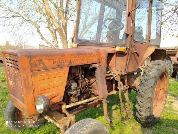 Продам трактор т-25, и косарку
