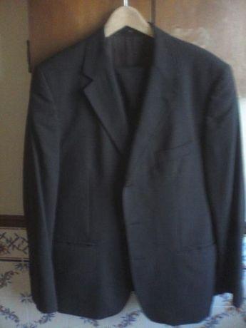 Fato de homem da Marca Geovanni Galli tamanho 54