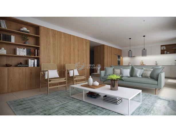 Apartamentos T2 Novo