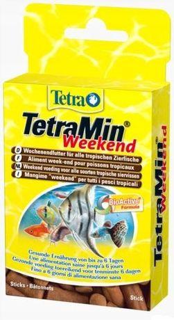 TetraMin Weekend 20szt. /767423/