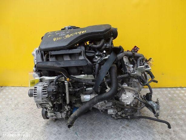 Motor NISSAN X-TRAIL 2.0L 141 CV - MR20 MR20DE