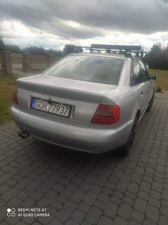 Audi a4 b5 1.8lpg quattro