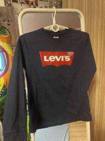 Bluzka chłopięca Levi's