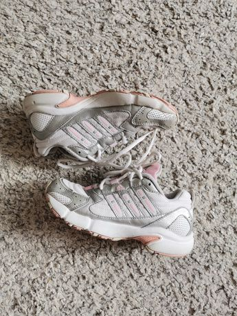 Adidas HyperRun rozmiar 31 buty sportowe dziewczęce