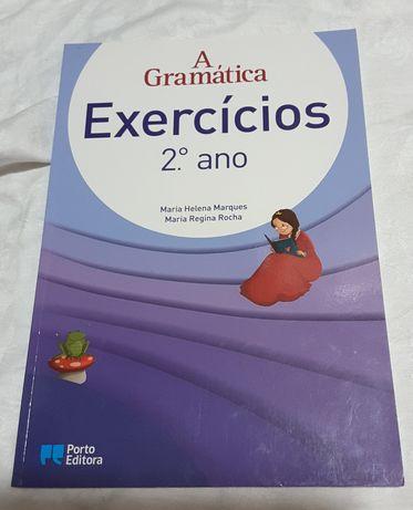 Exercícios gramática - 2° ano - NOVO