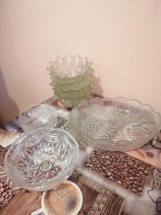 Хрусталь красивий посуд Ивано-Франковск - изображение 1