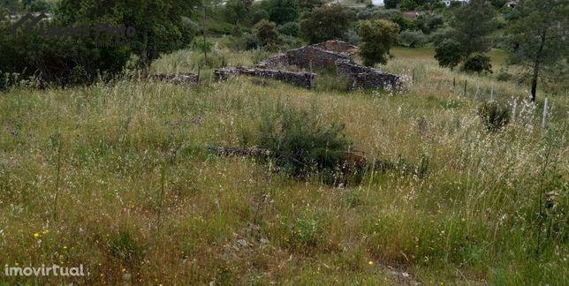 Quinta com ruína e boa vista panorâmica