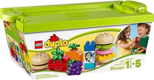 Lego Duplo 10566 Креативный пикник. В наличии