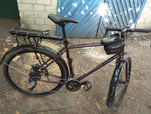 Продам Велосипед Pride Rocx Tour 2020, размер XL, с инструментом
