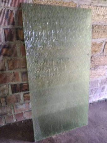 Продам стекло затемнённое(оттенок зелёный)